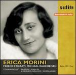 Erica Morini plays Tchaikovsky, Tartini, Vivaldi & Kreisler