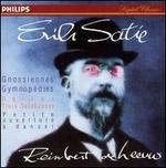 Erik Satie: Gnossiennes; Gymnop?dies; Ogives; Trois Sarabandes; Petite ouverture ? danser