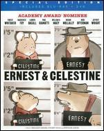 Ernest & Celestine [2 Discs] [Blu-ray/DVD]