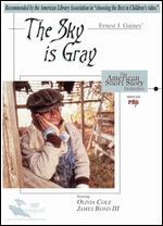 Ernest J. Gaines' The Sky Is Gray