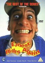 Ernest Rides Again - John R. Cherry, III; Patrice Leung