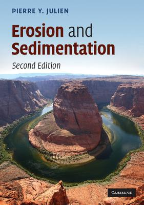 Erosion and Sedimentation - Julien, Pierre Y