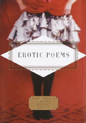 Erotic Poems - Everyman's Library, and Mitchell, Carolyn B, and Young, Kevin