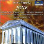 Errico Petrella: Jone