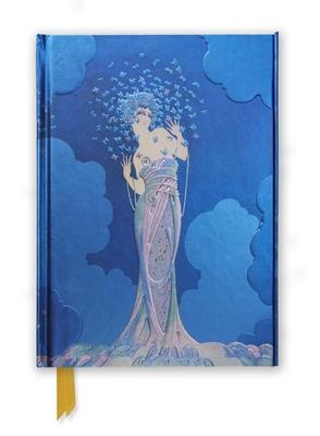Erte: Fantasia (Foiled Journal) - Flame Tree (Creator)