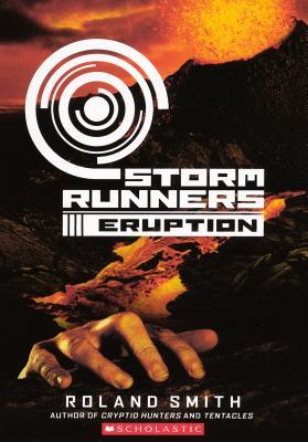 Eruption - Smith, Roland