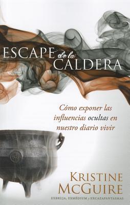 Escape de la Caldera - McGuire, Kristine