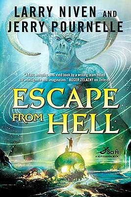 Escape from Hell - Niven, Larry