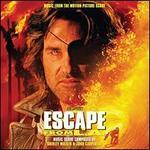 Escape from L.A. [Original Score]