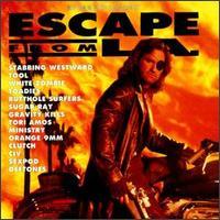 Escape from L.A. - Original Soundtrack
