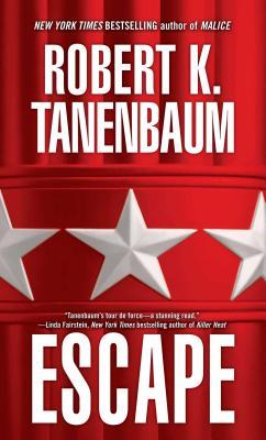 Escape - Tanenbaum, Robert K