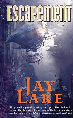 Escapement - Lake, Jay