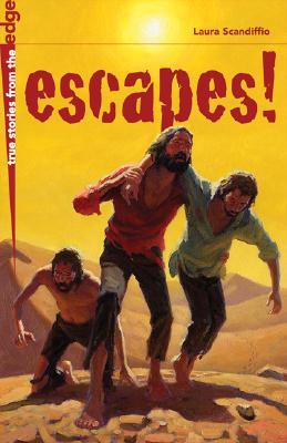 Escapes! - Scandiffio, Laura