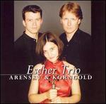 Escher Trio plays Arensky & Korngold