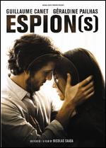 Espion(s) - Nicolas Saada