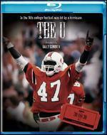 ESPN Films 30 for 30: The U [Blu-ray]