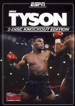ESPN Ringside: The Best of Mike Tyson -