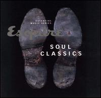 Esquire Soul Classics - Various Artists