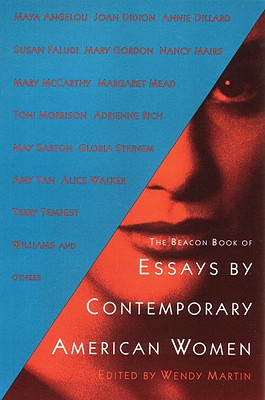 Essays by Contemporary Women - Martin, Wendy, PH.D. (Editor)