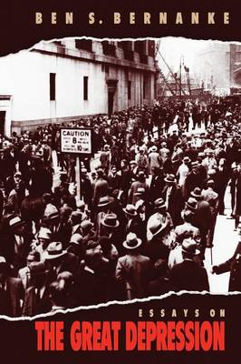 Essays on the Great Depression - Bernanke, Ben S