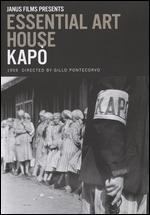 Essential Art House: Kapo [Criterion Collection]