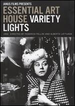 Essential Art House: Variety Lights [Criterion Collection]