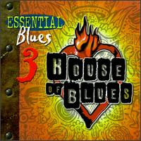 Essential Blues, Vol. 3 - Various Artists