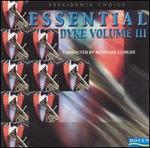 Essential Dyke, Vol. 3
