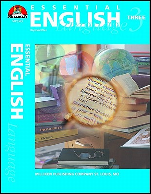 Essential English - Grade 3 - Fisk, Sally