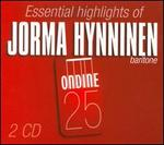 Essential Highlights of Jorma Hynninen