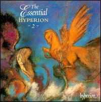 Essential Hyperion, Vol. 2 - Andrew Dale Forbes (bass); Angela Hewitt (piano); Ann Murray (mezzo-soprano); Anthony Rolfe Johnson (tenor);...