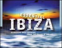 Essential Ibiza - Various Artists
