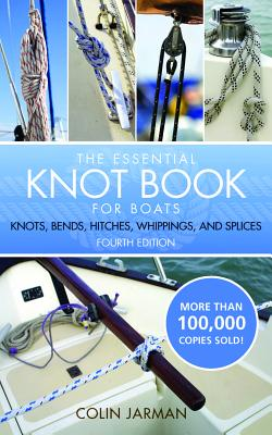 Essential Knot Book - Jarman, Colin