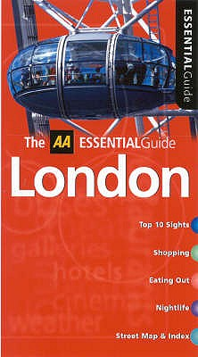 Essential London - Grossman, Susan, and Murphy, Paul (Revised by)