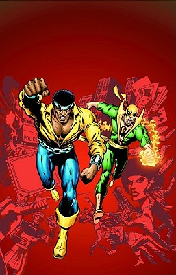 Essential Luke Cage Power Man - Volume 2 - McGregor, Don (Text by), and Mantlo, Bill (Text by), and Wolfman, Marv (Text by)