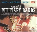 Essential Military Bands [Box Set]