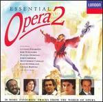 Essential Opera 2