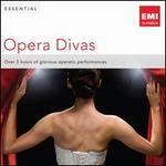 Essential Opera Divas