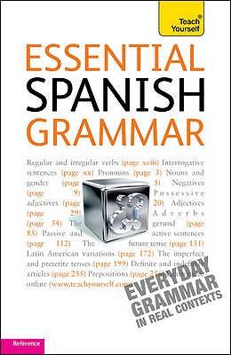 Essential Spanish Grammar - Kattan-Ibarra, Juan