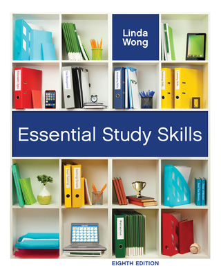 Essential Study Skills - Wong, Linda