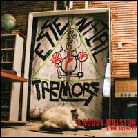 Essential Tremors - J. Roddy Walston & the Business