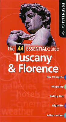 Essential Tuscany and Florence - Jepson, Tim