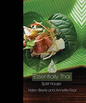 Essentially Thai: Spirit House - Brierty, Helen