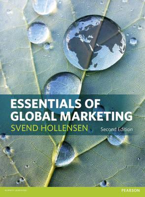 Essentials of Global Marketing - Hollensen, Svend
