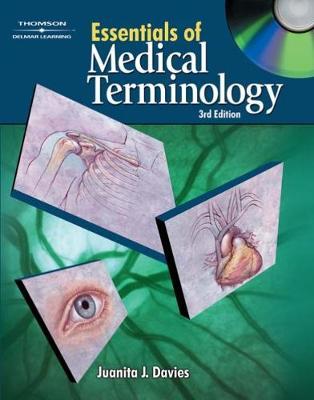 Essentials of Medical Terminology - Davies, Juanita J