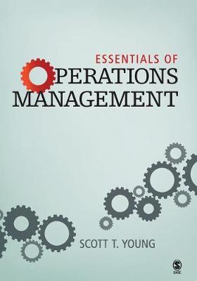 Essentials of Operations Management - Young, Scott T