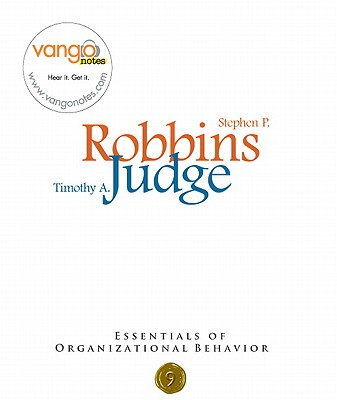 Essentials of Organizational Behavior Value Package (Includes Self Assessment Library 3.4) - Robbins, Stephen P