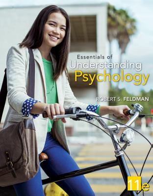 Essentials of Understanding Psychology - Feldman, Robert
