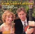 Estrellita: Canciones Latinas