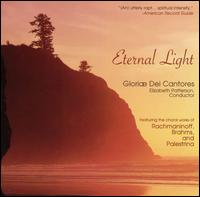 Eternal Light - Gloriae Dei Cantores (choir, chorus); Elizabeth C. Patterson (conductor)